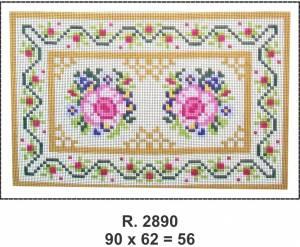Tela R. 2890