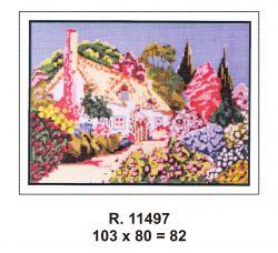 Tela R. 11497
