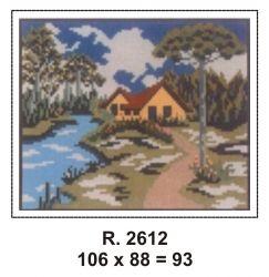 Tela R. 2612