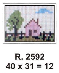 Tela R. 2592