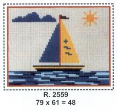 Tela R. 2559