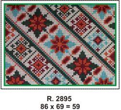 Tela R. 2895