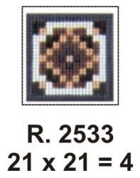 Tela R. 2533