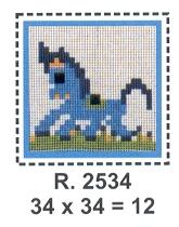 Tela R. 2534