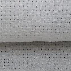 Rolo Tecido Panamá Branco 20m X 1,40m