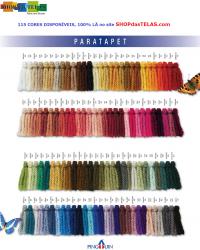 Lã cor Fanta R. 291