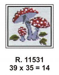Tela R. 11531