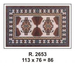 Tela R. 2653