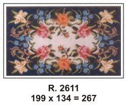 Tela R. 2611