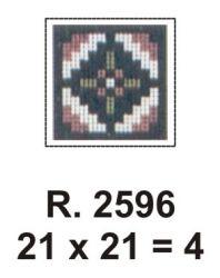 Tela R. 2596