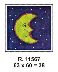 Tela R. 11567