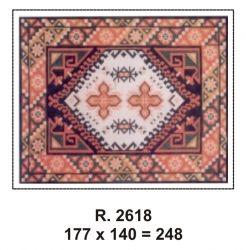 Tela R. 2618