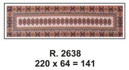 Tela R. 2638