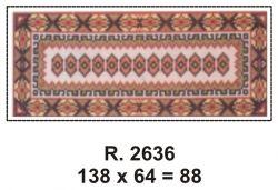 Tela R. 2636
