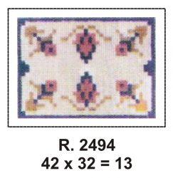 Tela R. 2494