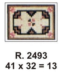 Tela R. 2493