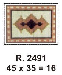 Tela R. 2491