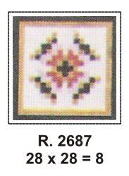 Tela R. 2687