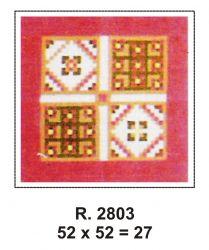 Tela R. 2803