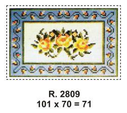 Tela R. 2809