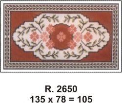 Tela R. 2650