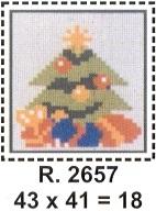 Tela R. 2657