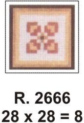 Tela R. 2666