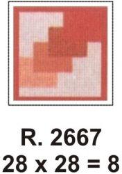 Tela R. 2667