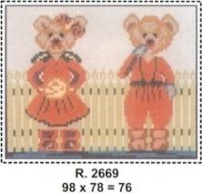 Tela R. 2669