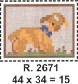 Tela R. 2671
