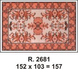 Tela R. 2681