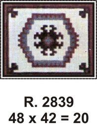 Tela R. 2839