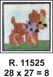 Tela R. 11525