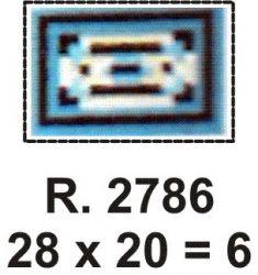 Tela R. 2786