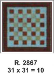 Tela R. 2867