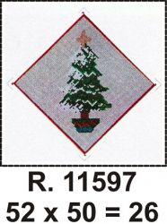 Tela R. 11597