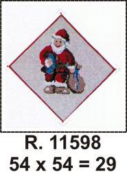 Tela R. 11598
