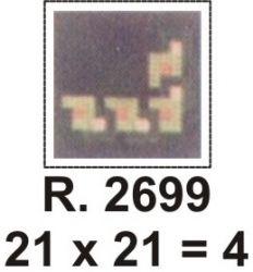 Tela R. 2699