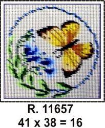 Tela R. 11657