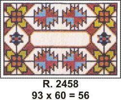Tela R. 2458