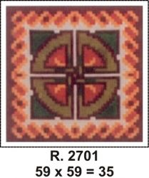 Tela R. 2701