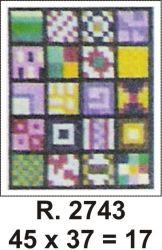 Tela R. 2743