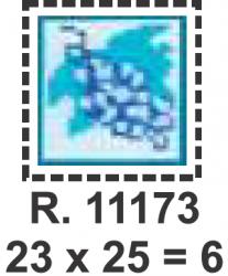 Tela R. 11173