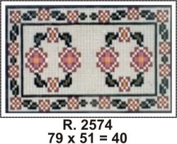 Tela R. 2574