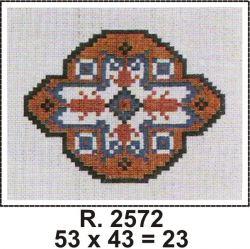 Tela R. 2572