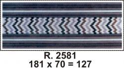 Tela R. 2581
