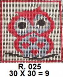 Tela R. 025