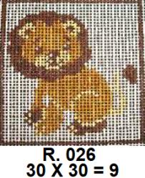 Tela R. 026