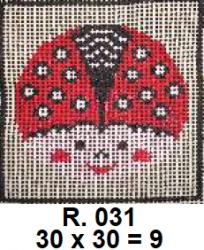 Tela R. 031