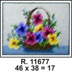 Tela R. 11677